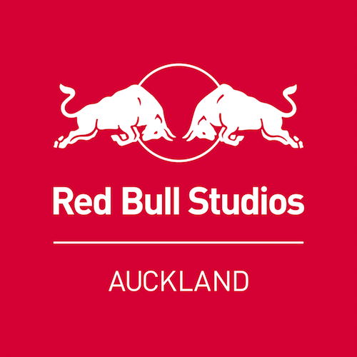 - The team at Red Bull Studios Auckland