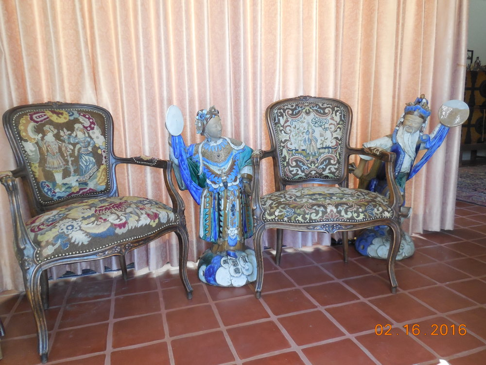 Value Vs. Sentimental Antiques Santa Barbara — Antique Store, Jewelry,  Appraiser Santa Barbara - Value Vs. Sentimental Antiques Santa Barbara — Antique Store