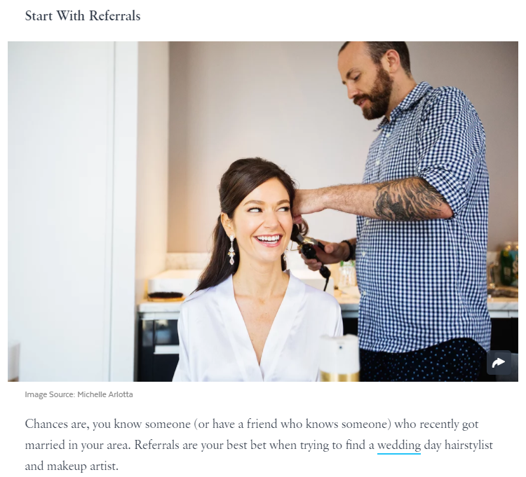 How to Find a Hairstylist and Makeup Artist For Your Wedding _ POPSUGAR Beauty - Google Chrome 2018-01-29 23.24.45.png