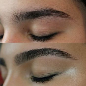 yoli before after brow