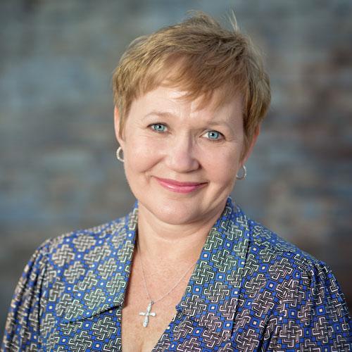 Patricia Whelpley