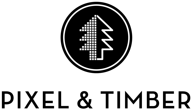 Saw Mill — Pixel & Timber
