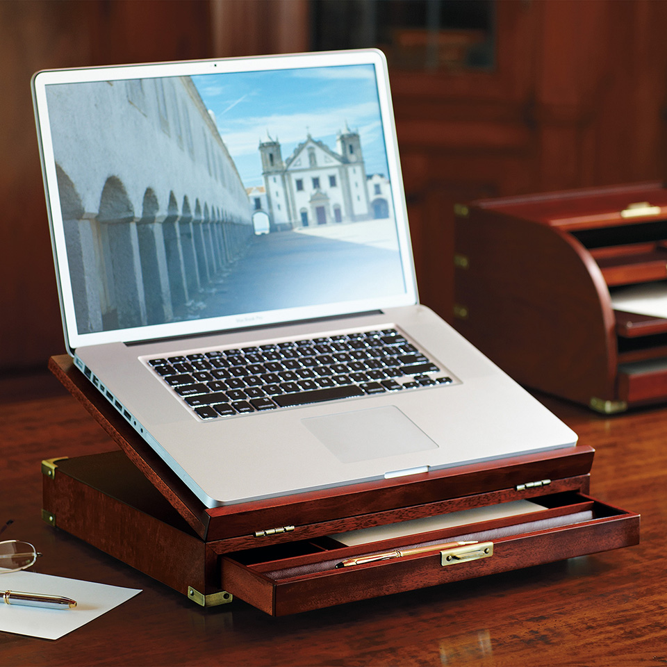 THE HAWTHORNE LAPTOP STAND - $299 MSRP