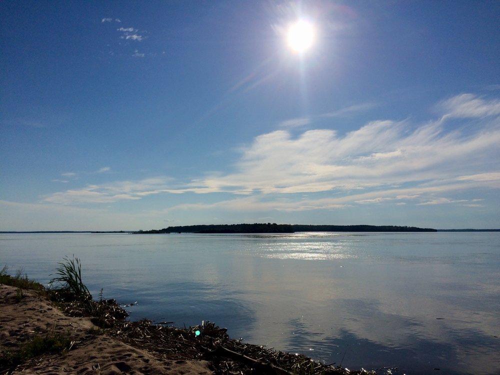 Lac La Biche, AB (photo by: @thelotuspage)