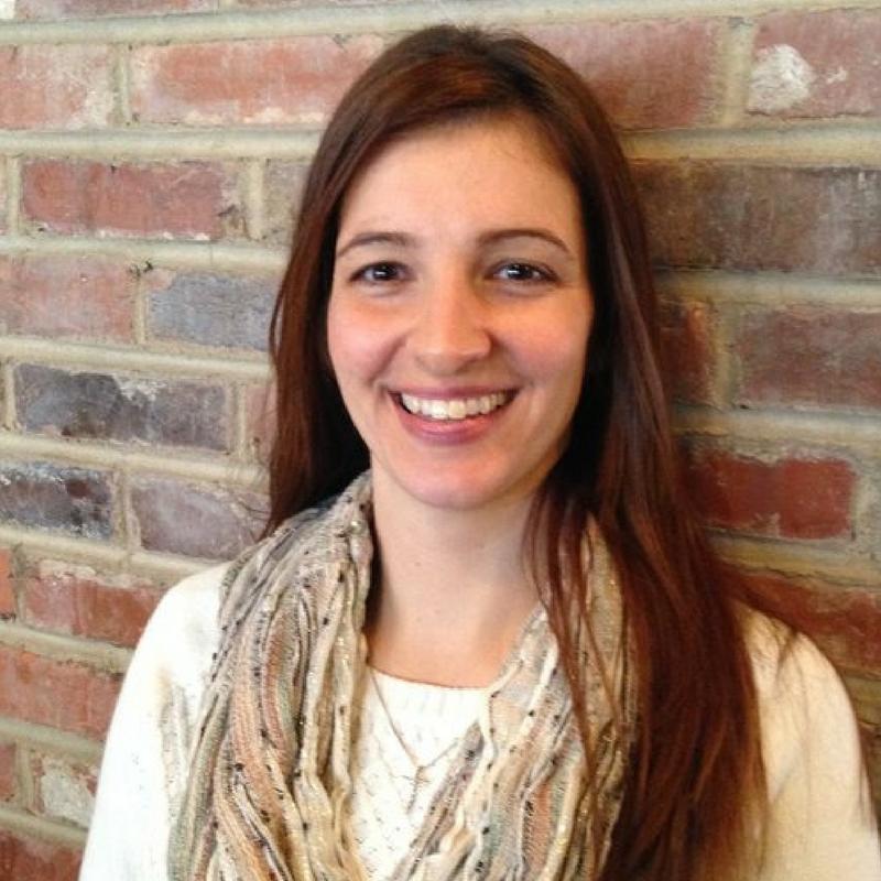 Riccina Cabaza, Family Advocate