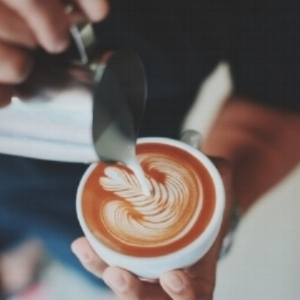 Make The Coffee Go -