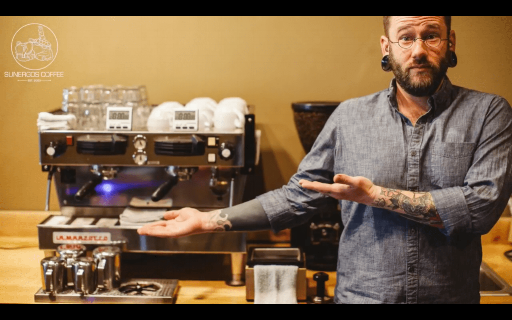 Ryan Soeder is probably more passionate about workstation cleanliness than I am, and that's saying something. Watch a video he made about it  here.