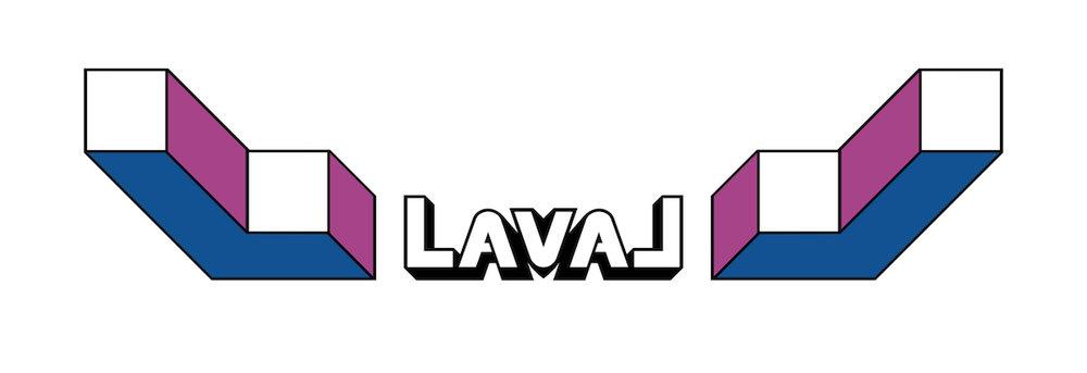 Laval, ville-palindrome I