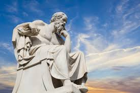 """True knowledge exists in knowing that you know nothing.""  Socrates"