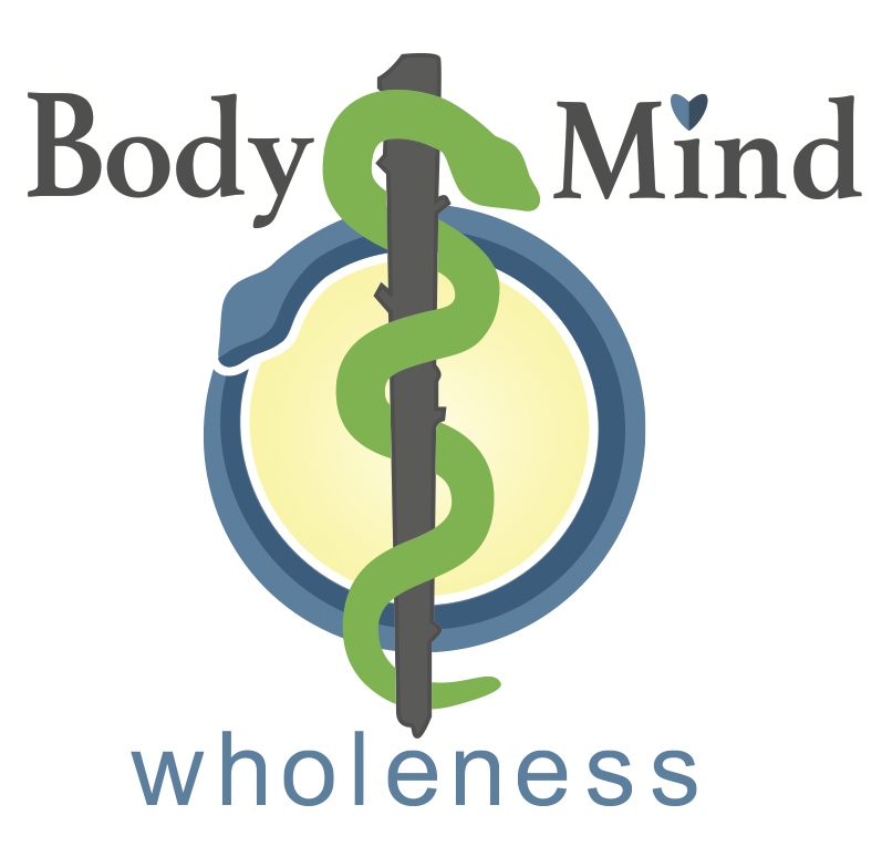 Body MInd Wholeness