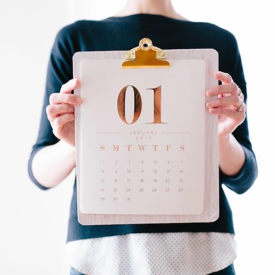 Calendario - Inscríbete a las próximas conversaciones