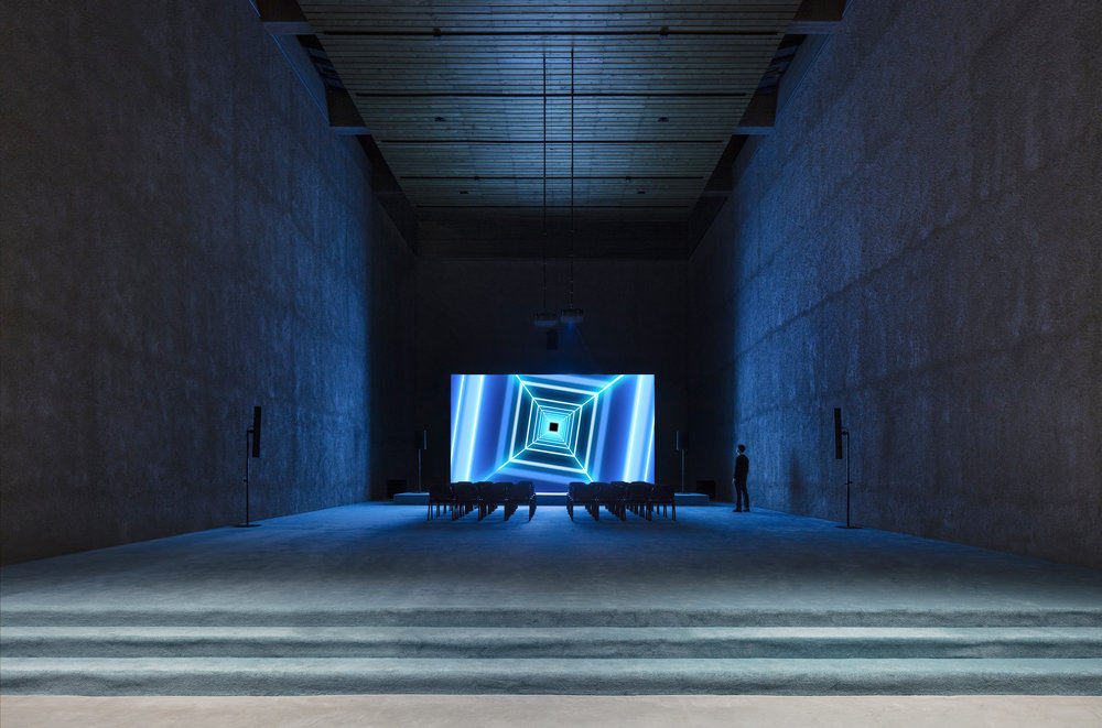 Jeremy Shaw. I can see Forever, König Galerie, Berlin 2018