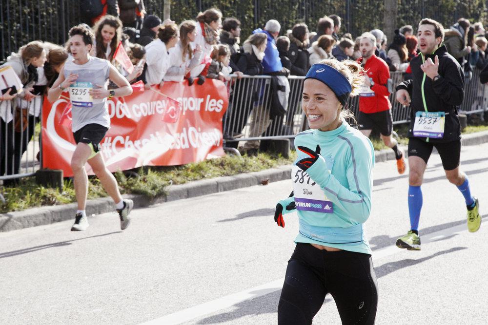 Meia Maratona de Paris