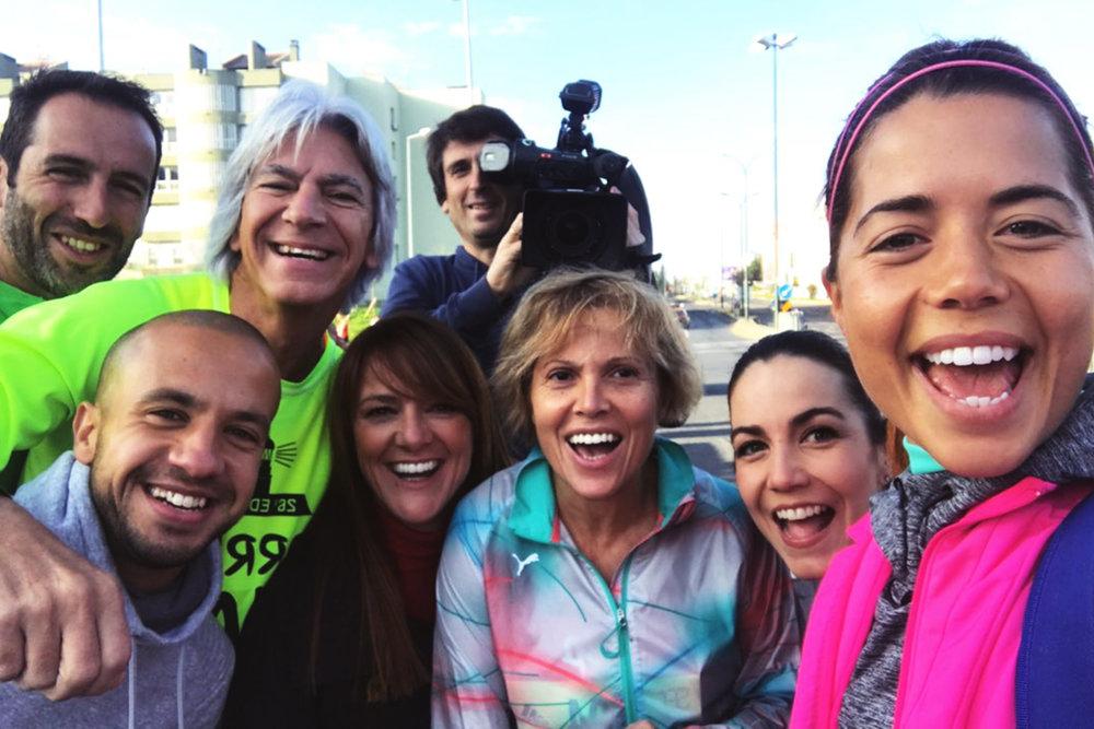 Corrida de 10 Km do Grande Prémio de Natal EDP 2016