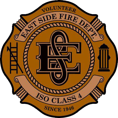 EAST SIDE VOLUNTEER FIRE DEPARTMENT