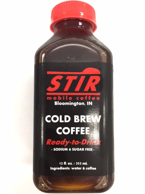 Look for the RED caps, now just $3.49 per bottle! #STIRdUp
