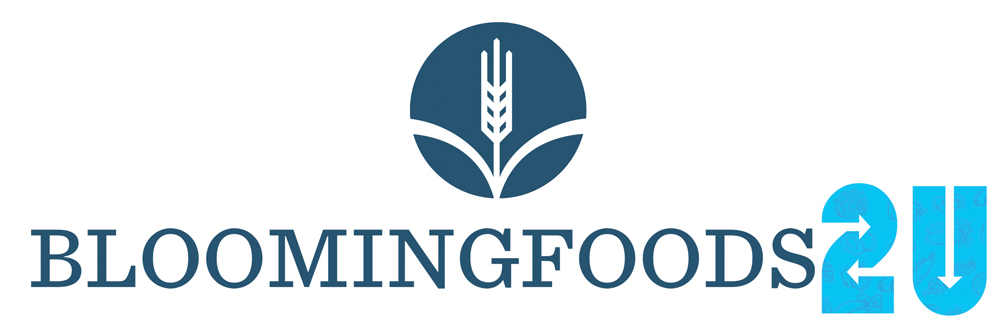 Bloomingfoods now delivers 2U