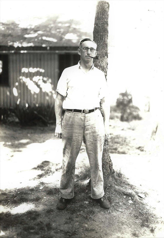 Carl G. Becker