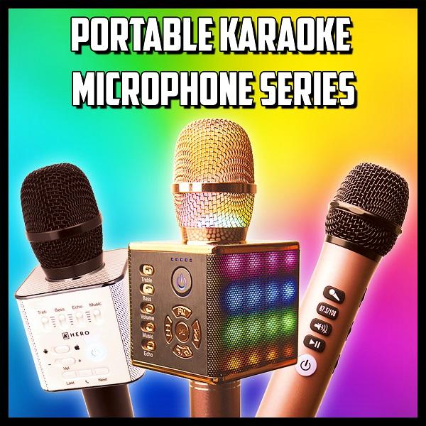 Kids Microphone Machine