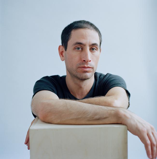 Joshua Abelow