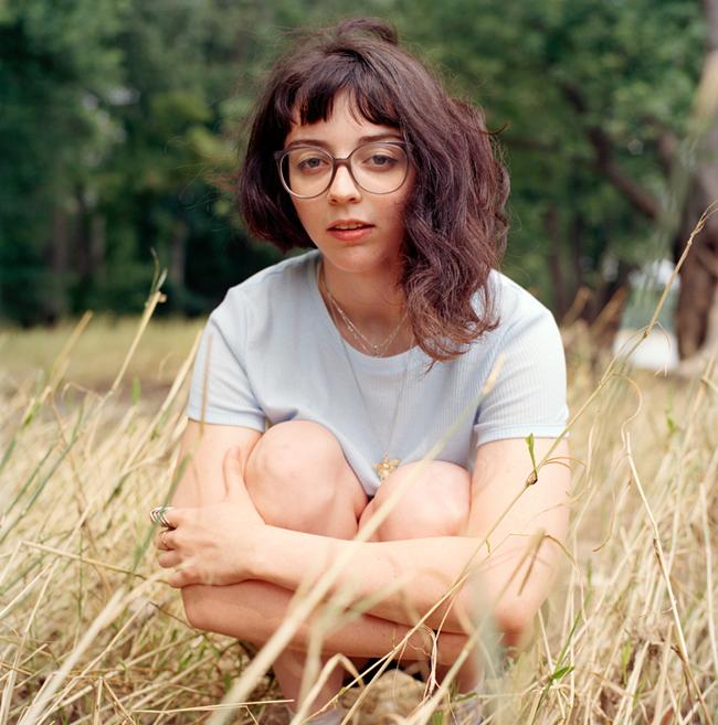 Elyse Herrera