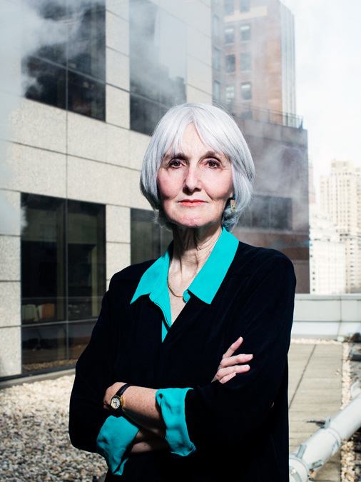 Sue Klebold for Macleans