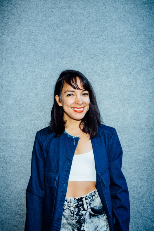 Miki Agrawal of Thinx for Inc. Magazine