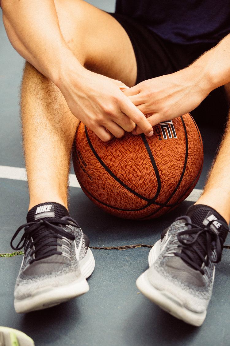0cdae53745b0 Nike   Jordan Brand Basketball — STEPHANIE NORITZ