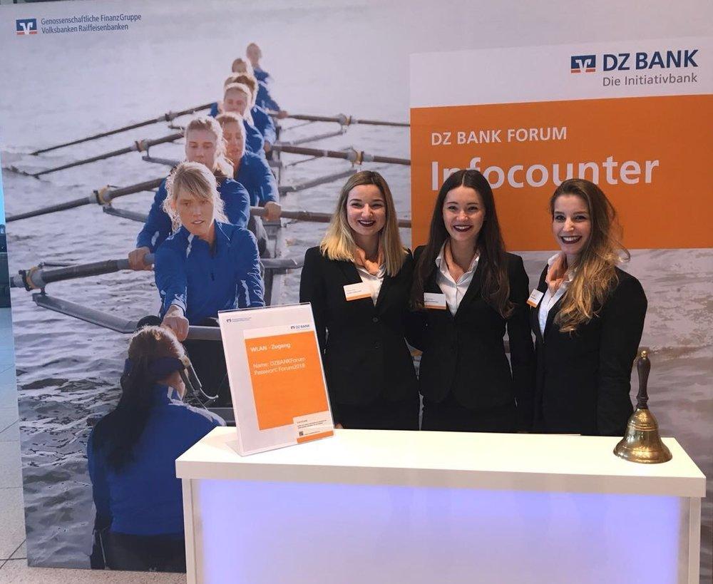 DZ BANK FORUM 2018
