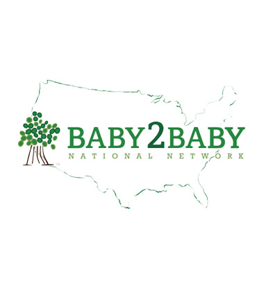 BUNDLES OF JOY IS A PROUD MEMBER OF THE BABY2BABY NETWORK