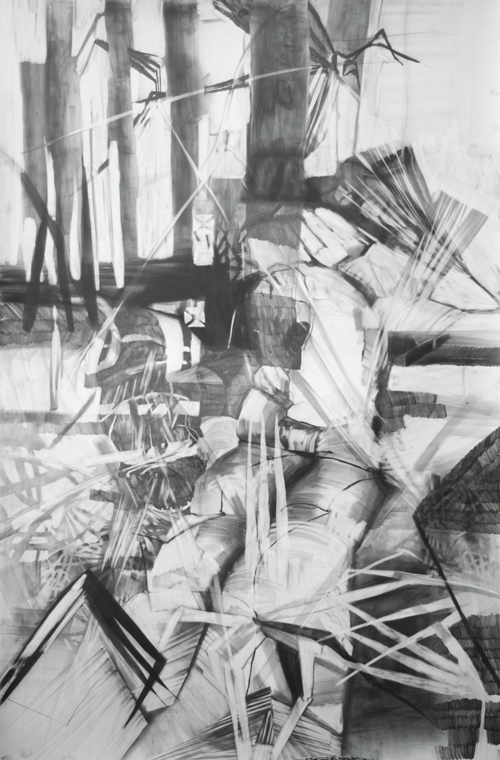 Jill Lavetsky, Serenoa Sea