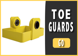 Shop Armadillo Toe Guards
