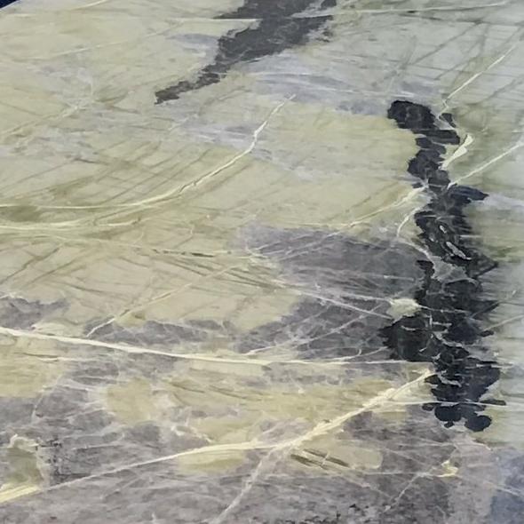Bespoke Scottish Ledmore marble table top