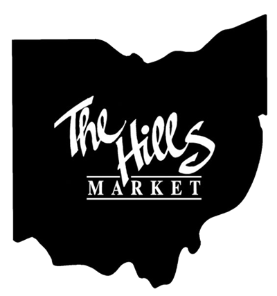 The Hills Market - Turkey Preorders