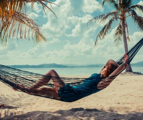 summer rest women get real