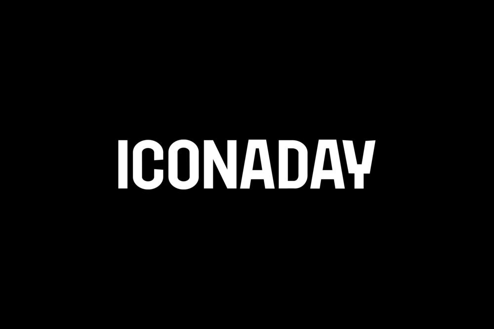 Samuel Lee Miller_Portfolio_Iconaday_Logotype_Reversed.png