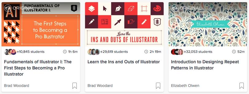 Illustrator, Dibujo, Diseño Gráfico