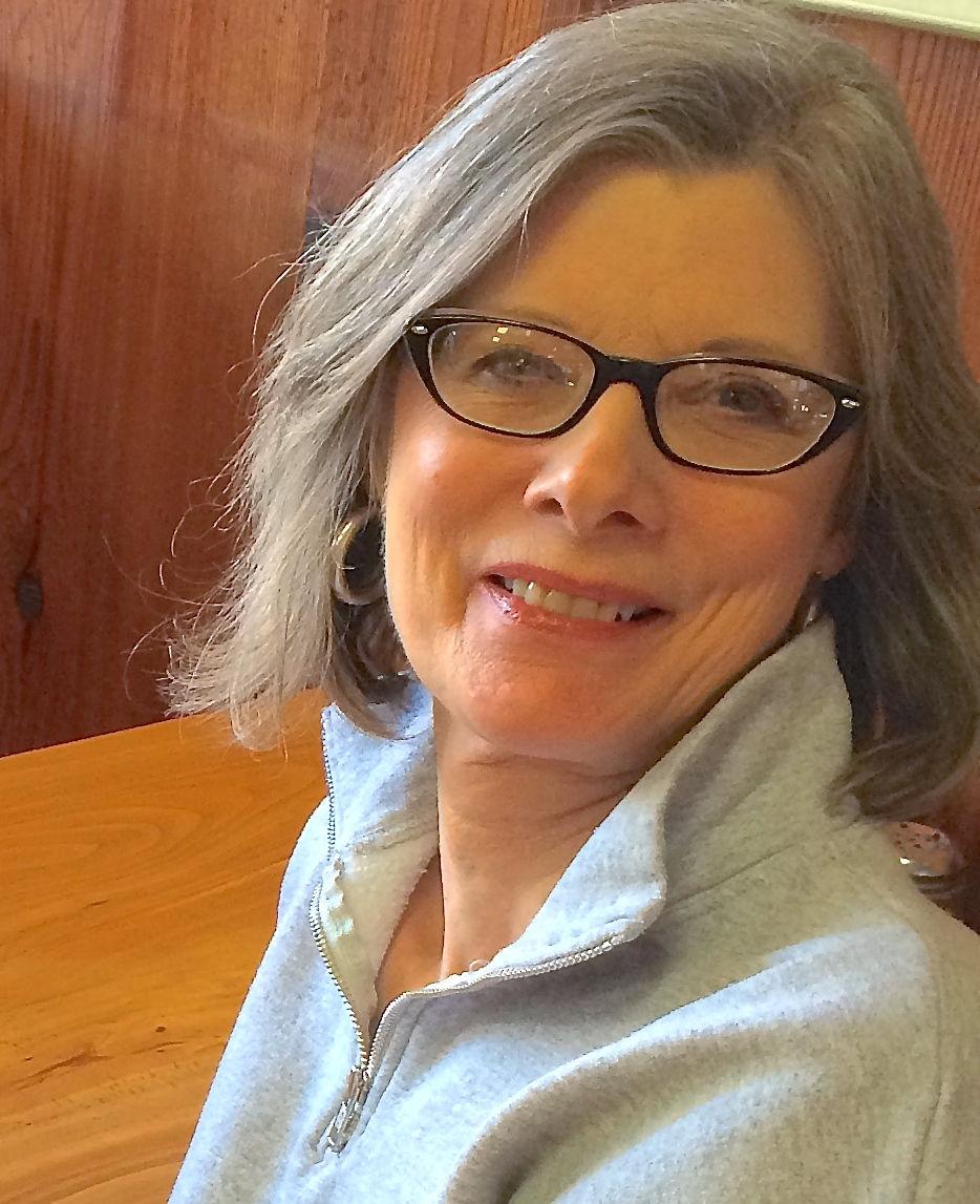 Kathryn Jenson White Oklahoma Gazette