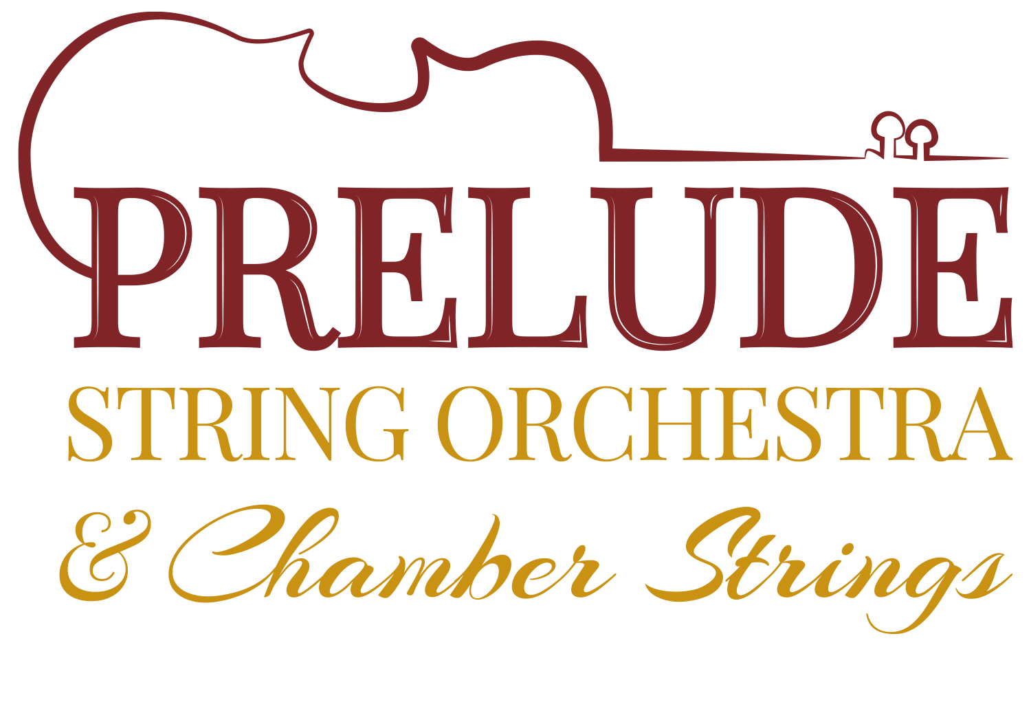 Auditions — Prelude Strings