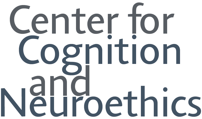 Center for Cognition and Neuroethics