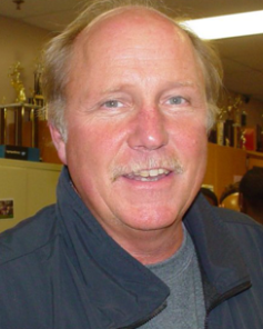 TOM MICALLEF Sales Associate - Fitness and Nutrition Coach at PE Nut Educator, and Track and Cross Country Coach at Saline Area Schools. Tom was inducted into the Michigan Interscholastic Track Coaches Hall of Fame in February 2007.