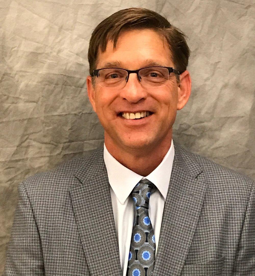 Kevin Wilson DO FACOI FACP Associate Dean of Clinical Affairs kwilson@idahocom.org