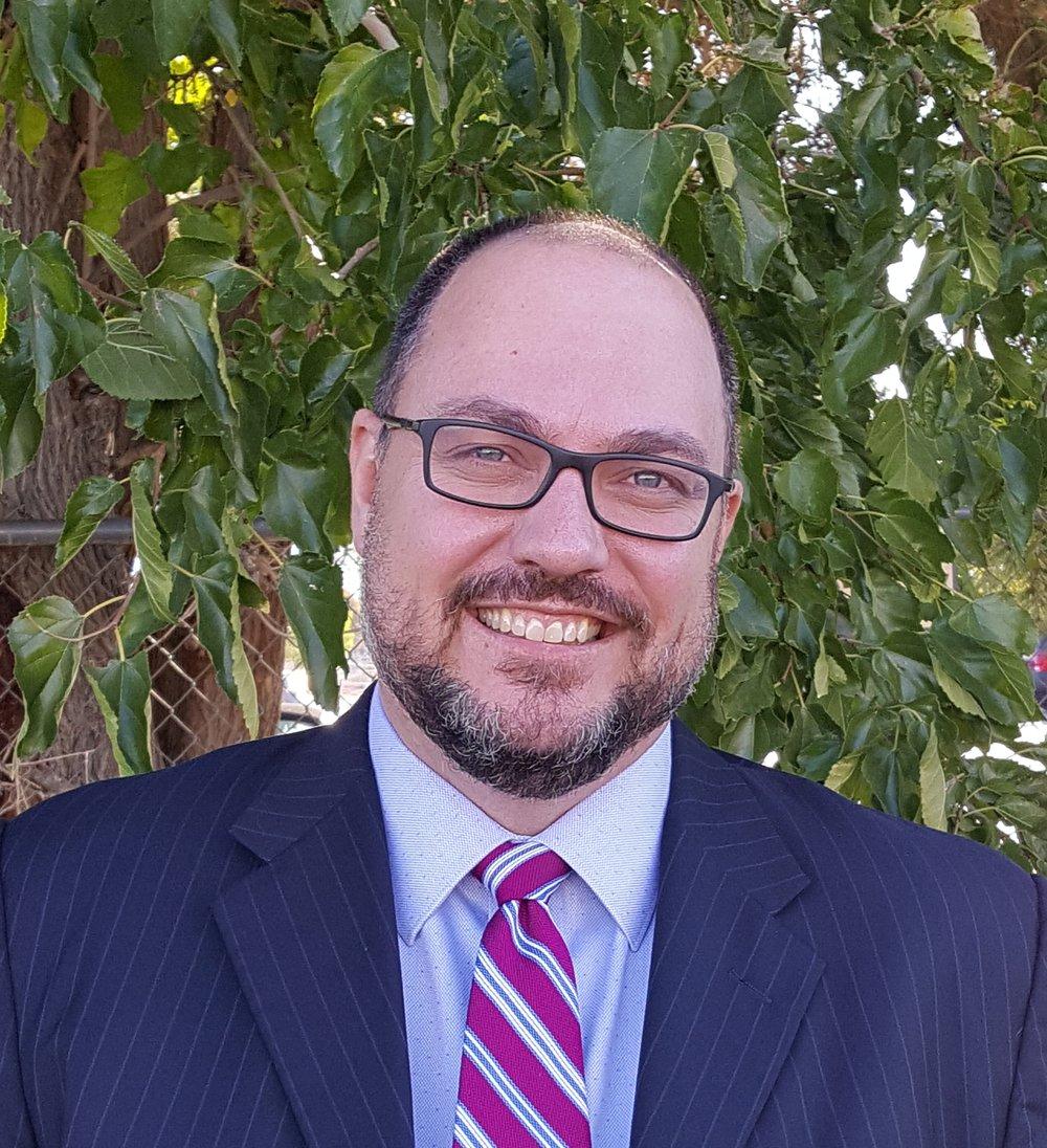 David McClusky III, MD Surgery Chair & Medical Director of Simulation Tel: (208) 810-7811 dmcclusky3@idahocom.org