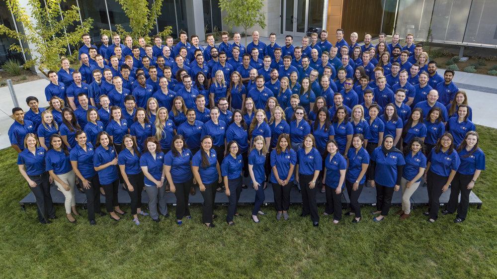ICOM's Class of 2022