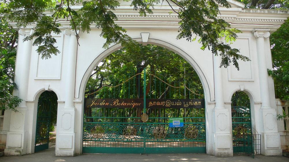 Location Photo of Entrance
