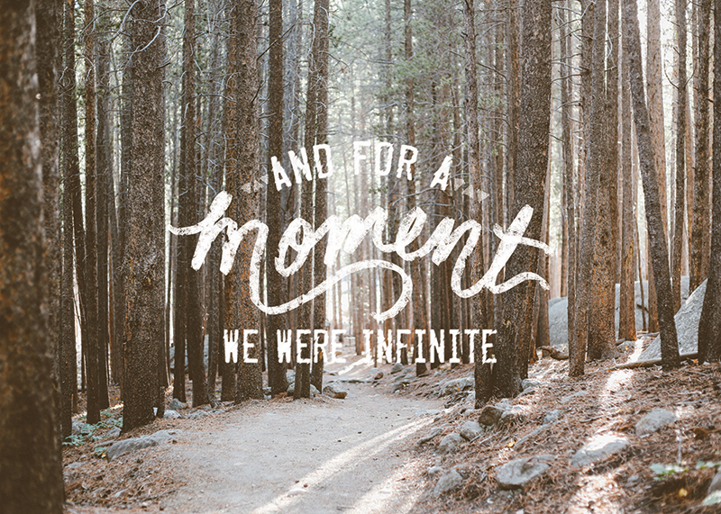 Handlettering | Photography by  Jeremiah J. Corder