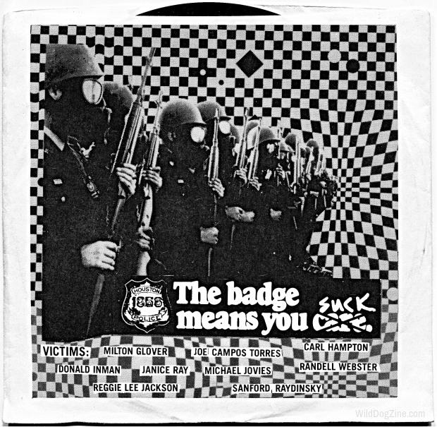 Album artwork by Jimmy Bryan; media courtesy of Wild Dog Archives.