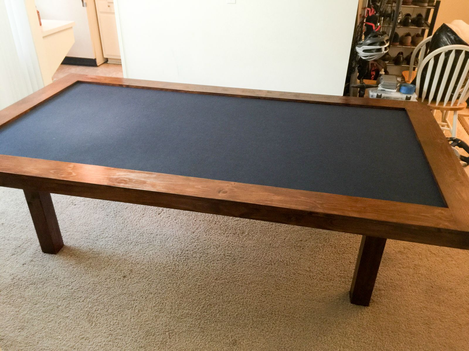 Sub Dining Room Gaming Table Board Games Enhanced - Cheap board game table