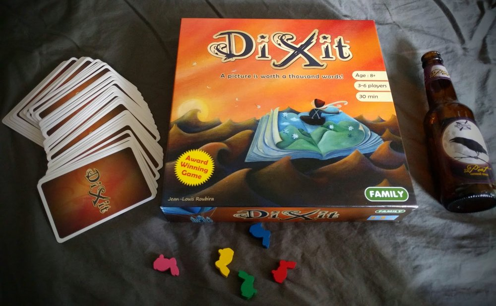 Dixit_board_game_paired_with_The_Poet_New_Holland_003.jpg