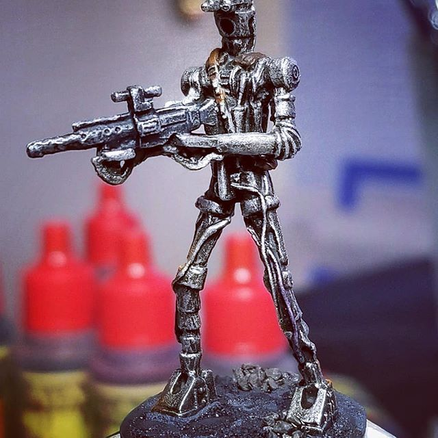 Imperial Assault IG-88 https://buff.ly/2Kzhj7r